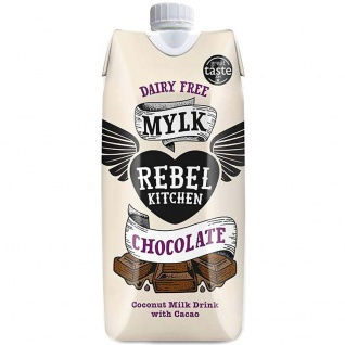 Rebel Kitchen Bio Mylk Chocolate