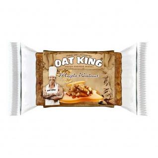 OAT KING Energy Bar Maple Walnut