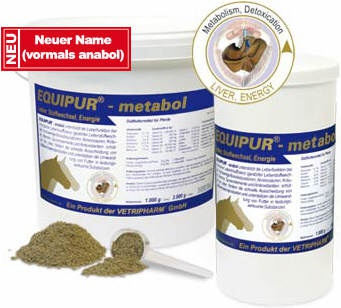 Equipur metabol