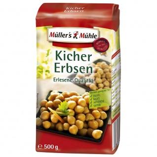 Müllers Mühle Kichererbsen