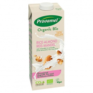 Provamel Bio Reis-Mandeldrink