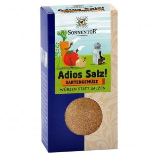 Sonnentor Adios Salz! Gartengemüse
