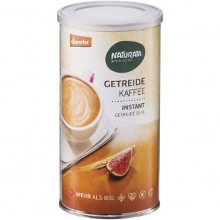 Naturata Bio Getreide Kaffee instant