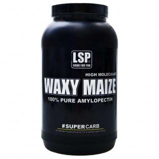 LSP WAXY MAIZE Wachsmaisstärke Amylopektin Neutral