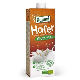 Natumi Bio Drink Hafer glutenfrei