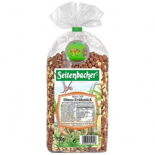 Seitenbacher Müsli Dinos-Frühstück