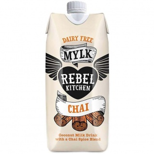 Rebel Kitchen Bio Mylk Chai