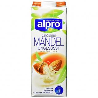 Alpro Mandel UngesГјГџt