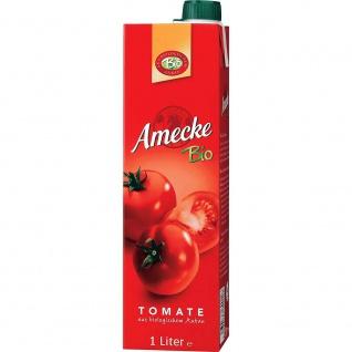 Amecke Bio Tomaten Saft