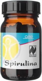 GSE Bio Spirulina Tabletten