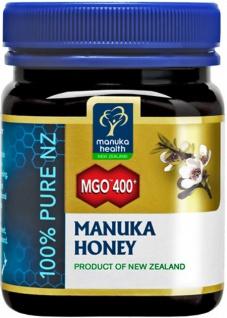 Manuka Health MGO 400+ Manuka Honig