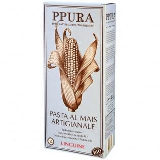 PPURA Bio Linguine aus Mais