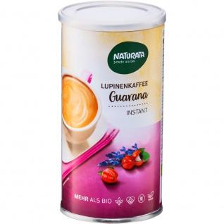 Naturata Bio Lupinen Kaffee Guarana instant