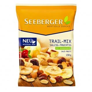 Seeberger Trail-Mix