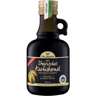 Pelzmann Steirisches Kürbiskernöl