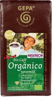 GEPA Bio Fair Cafe Organico naturmild gemahlen - Vorschau