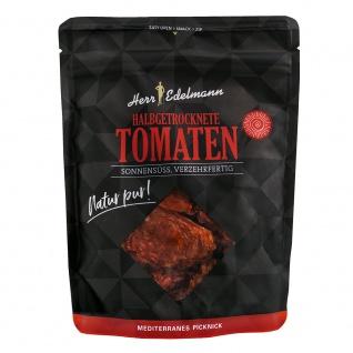 Herr Edelmann Tomaten halbgetrocknet