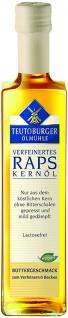 Teutoburger Ölmühle Raps Kernöl mit Butteraroma