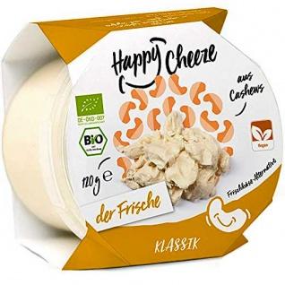 Happy Cheeze Der Frische Bio Klassik