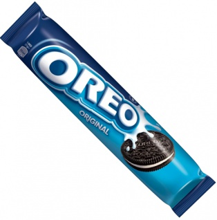 Oreo Original Kekse - Vorschau