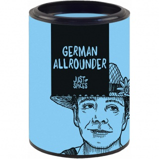 Just Spices German Allrounder Gewürz