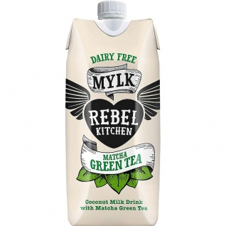Rebel Kitchen Bio Mylk Matcha Latte