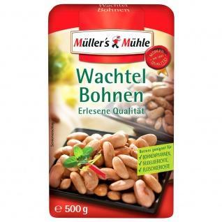 Müllers Mühle Wachtelbohnen