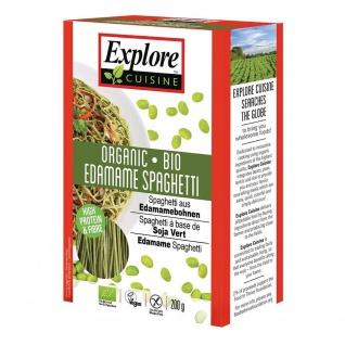 Explore Cuisine Bio Spaghetti aus Erdamame