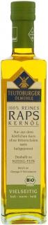 Teutoburger Ölmühle Bio Raps Kernöl