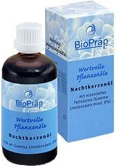 BioPräp Nachtkerzenöl