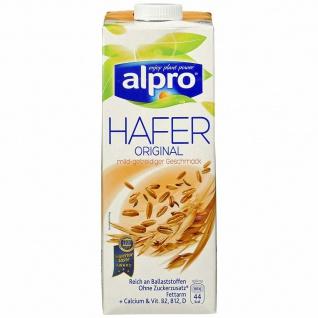 Alpro Hafer Drink Original