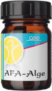 GSE Bio AFA-Algen Tabletten