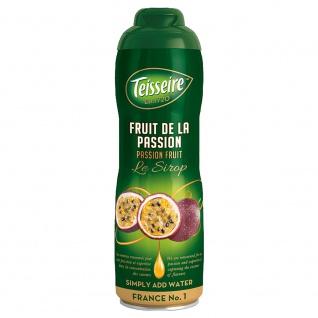 Teisseire Getränkesirup Passionsfrucht