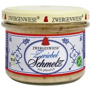 Zwergenwiese Bio Zwiebel Schmelz