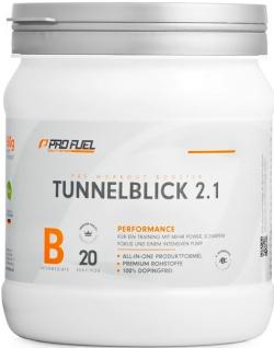 Profuel Tunnelblick 2.1 - Vorschau