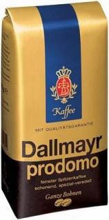 Dallmayr Prodomo ganze Bohne