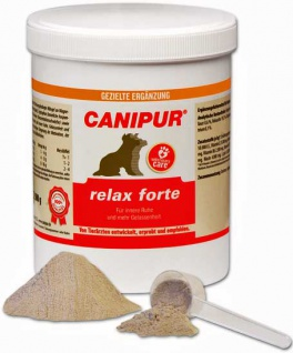 Canipur relax forte