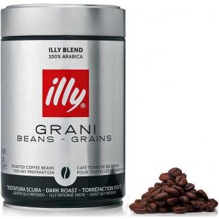 illy Espresso starke Röstung ganze Bohne - Vorschau