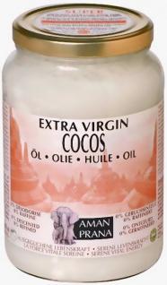 Aman Prana Bio Cocos Öl extra virgin