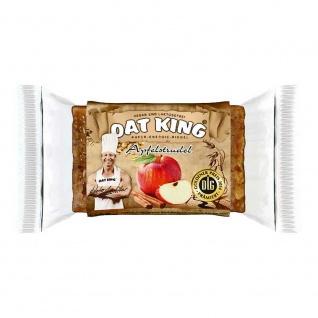 OAT KING Energy Bar Apfel Strudel