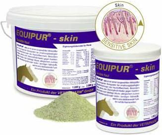 Equipur skin