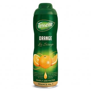 Teisseire Getränkesirup Orange