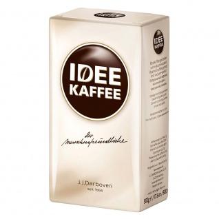 Idee Kaffee Classic gemahlen - Vorschau