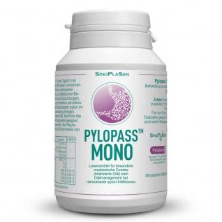 SinoPlaSan Pylopass Mono Kapseln