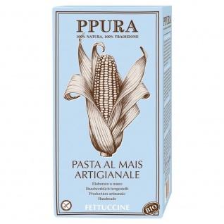 PPURA Bio Fettuccine aus Mais