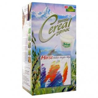 Soyana Bio Cereal Drink Hirse