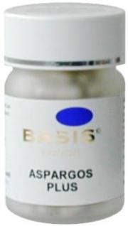 Basis Aspargos Plus Kapseln
