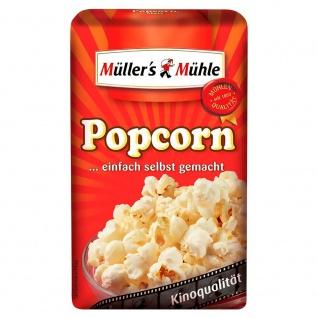 Müllers Mühle Popcorn Mais