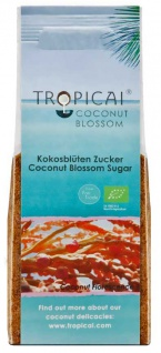 Tropicai Bio Fair Trade Kokosblüten Zucker