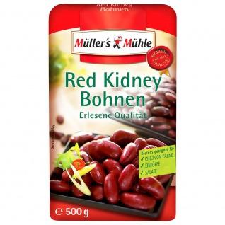 Müllers Mühle Red Kidney Bohnen